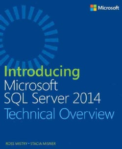 Introducing Microsoft SQL Server 2014 (Paperback)