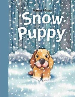 Snow Puppy (Hardcover)