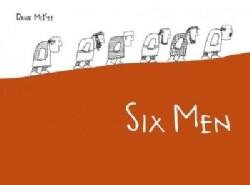 Six Men (Hardcover)