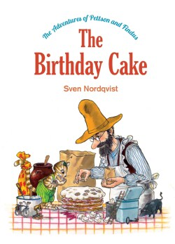 The Birthday Cake (Hardcover)