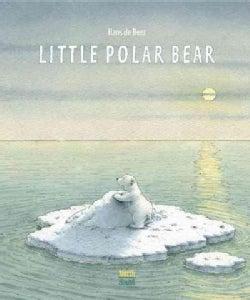 Little Polar Bear: Where Are You Going Lars? (Hardcover)