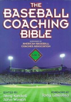 The Baseball Coaching Bible (Paperback)