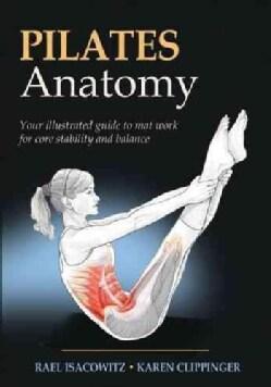Pilates Anatomy (Paperback)
