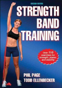 Strength Band Training (Paperback)