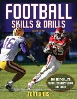 Football Skills & Drills (Paperback)