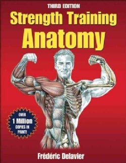 Strength Training Anatomy (Paperback)