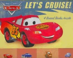 Let's Cruise (Board book)