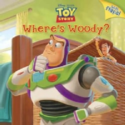 Where's Woody? (Paperback)
