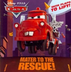 Mater to the Rescue! (Paperback)