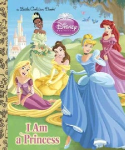 I Am a Princess (Hardcover)