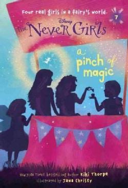 A Pinch of Magic (Paperback)