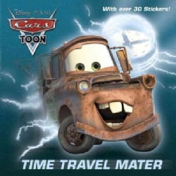 Time Travel Mater (Paperback)