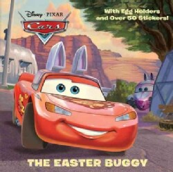 The Easter Buggy (Paperback)