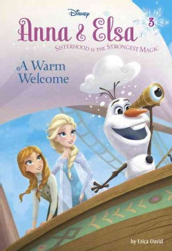 A Warm Welcome (Hardcover)