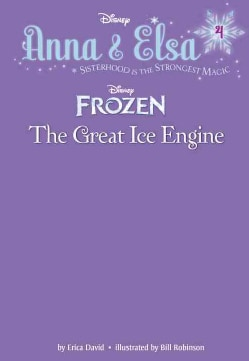 The Great Ice Engine (Hardcover)