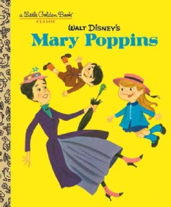 Walt Disney's Mary Poppins (Hardcover)