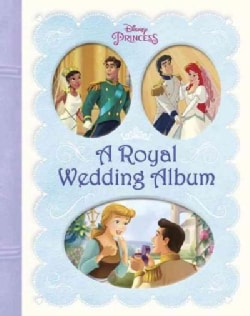 A Royal Wedding Album (Hardcover)