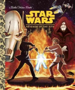 Revenge of the Sith (Hardcover)
