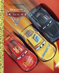 Cars 3 (Hardcover)