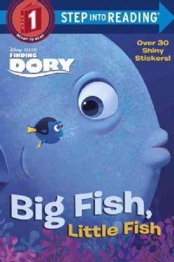 Big Fish, Little Fish (Paperback)