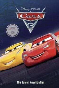 Cars 3 The Junior Novelization (Paperback)
