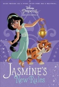 Jasmine's New Rules (Paperback)