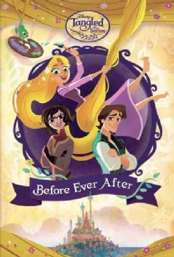 Before Ever After (Hardcover)