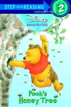 Pooh's Honey Tree (Hardcover)