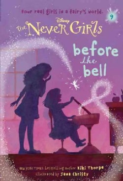Before the Bell (Hardcover)