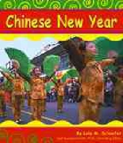 Chinese New Year (Hardcover)