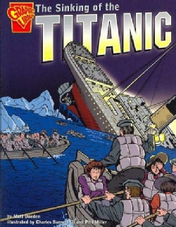 The Sinking of the Titanic (Paperback)