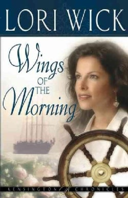 Wings of the Morning (Paperback)