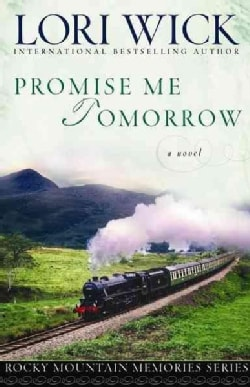 Promise Me Tomorrow (Paperback)