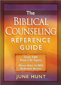 The Biblical Counseling Reference Guide (Paperback)
