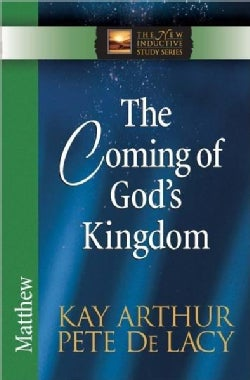 The Coming of God's Kingdom (Paperback)