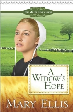 A Widow's Hope (Paperback)
