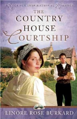 The Country House Courtship (Paperback)