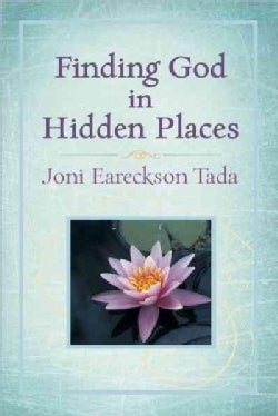 Finding God in Hidden Places (Hardcover)