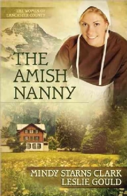 The Amish Nanny (Paperback)