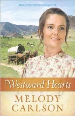 Westward Hearts (Paperback)