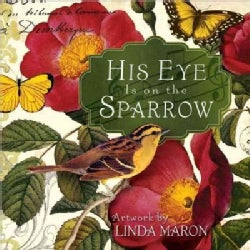 His Eye Is on the Sparrow (Hardcover)