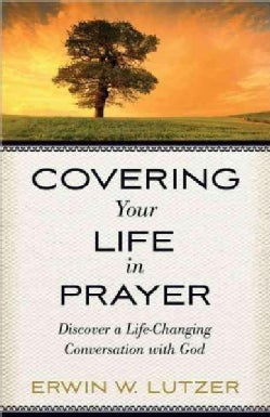 Covering Your Life in Prayer (Paperback)