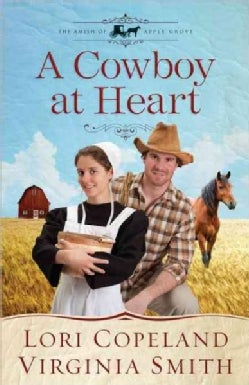 A Cowboy at Heart (Paperback)