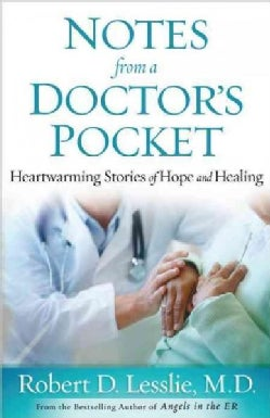 Notes from a Doctor's Pocket (Paperback)