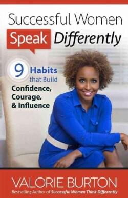 Successful Women Speak Differently (Paperback)