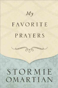 My Favorite Prayers (Hardcover)