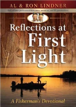Reflections at First Light Devotional (Paperback)