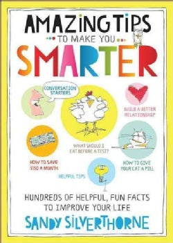 Amazing Tips to Make You Smarter (Paperback)