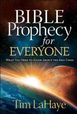Bible Prophecy for Everyone (Paperback)