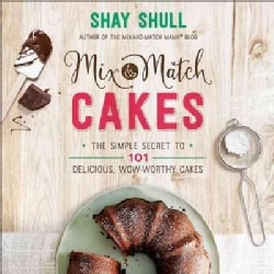 Mix & Cakes (Hardcover)